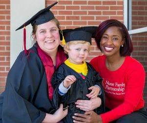 NFP graduates