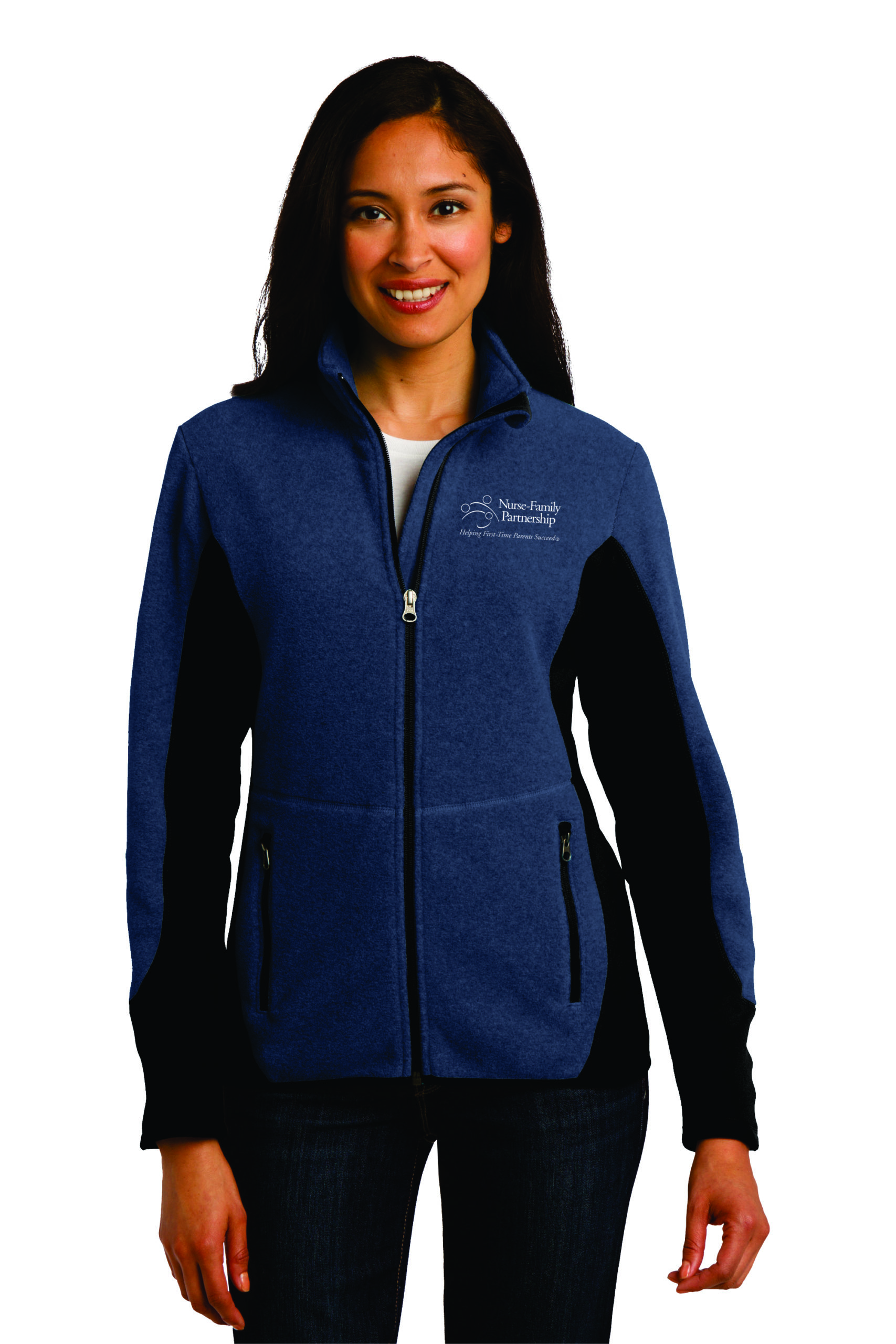 Purchase OUr NFP Women s Fleece Jacket 9649cc0ee