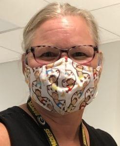 Nurse Susy