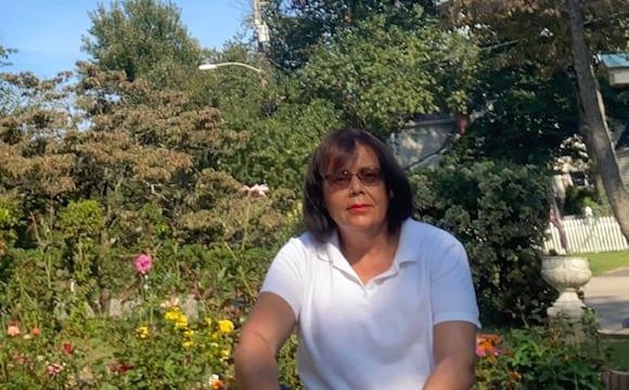 Sandra header