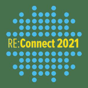 Re Connect 2021 Logo