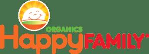 HappyFamily-Color Logo